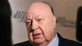 Roger Ailes grabs moral high ground over Obama on phone, email seizures