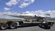 Hawaii: Famous military aircraft joins Pearl Harbor museum