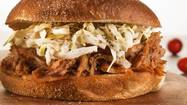 Q: Where do they pull pulled pork from?
