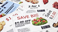 Save money on every day items with our printable coupons.