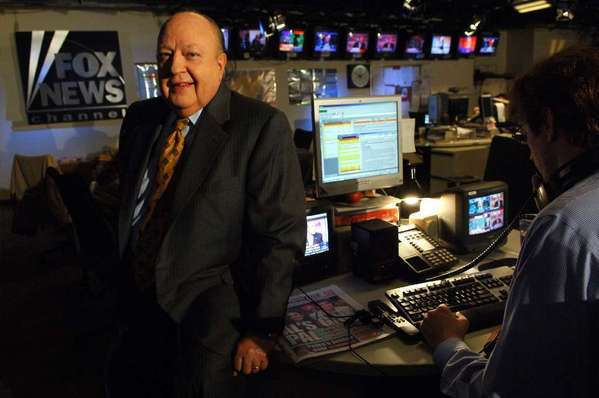 Fox News CEO Roger Ailes blasts administration, praises his team