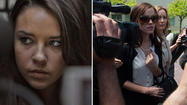 'The Bling Ring': Main players - Where are they now?
