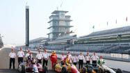 IndyCar: Indianapolis 500-Bump Day