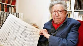 Henri Dutilleux, modernist composer, dies at 97