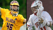 National lacrosse Players of the Week 2013 season