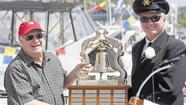 The Harbor Report: Trophy brings back memories of a friend