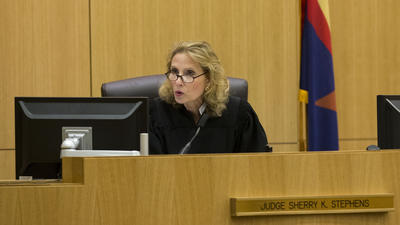 Jury deadlocks again on life term or death for Jodi Arias