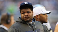 Dallas Cowboys nose tackle Josh Brent is scheduled for a court appearance on Friday morning to address a possible violation of his bond after a monitoring device detected alcohol.