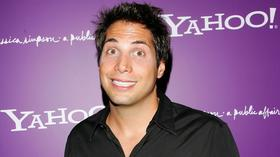 Joe Francis apologizes for 'retarded' jury remarks, plans appeal