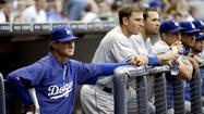 In the fall leading up to his first season as Dodgers manager, Don Mattingly was asked if he could control his frustration as he relied on players who were unlikely to ever reach the individual heights he reached as a first baseman with the New York Yankees.