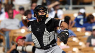 <strong>Josh Phegley</strong> didn't mind that most of the catching attention in spring training surrounded <strong>Tyler Flowers'</strong> ability to replace fan favorite <strong>A.J. Pierzynski</strong> as the White Sox's regular.