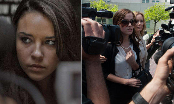 Alexis Neiers pleaded no contest in 2010 to robbing Orlando Bloom's house and later served 30 days of a 180-day prison