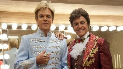 Television review: 'Behind the Candelabra' an all-that-glitters caveat