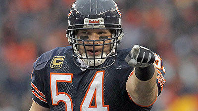 The truth about Urlacher