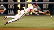 Phillies, Chase Utley
