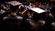 Capital Community College Graduation