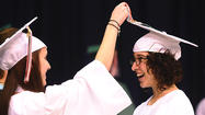 "Members of the ""exceptional, respectful, laid back, quiet and cautious"" Musselman High School Class of 2013 received their diplomas Thursday night during Musselman's 64th commencement at Shepherd University's Butcher Center."