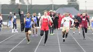 CHARLESTON, Ill. — Several 1,600-meter runners emerged from the check-in tent at O'Brien Stadium on Thursday and were hit with cool, rainy gusts of wind as they took their starting positions during the Class 1A boys track and field state preliminaries.