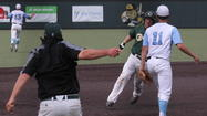 Photo Gallery: 5A Baseball Bishop Carroll vs. Goddard-Eisenhower