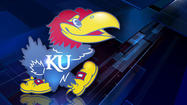 "<span style=""font-size: small;""> Tucker Tharp and Michael Suiter each had two hits and two RBIs, leading Kansas to a 7-2 victory over third-seeded West Virginia at the Big 12 tournament Thursday night.</span>"