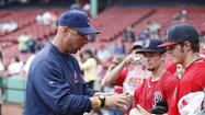 For Francona, The Love Returns