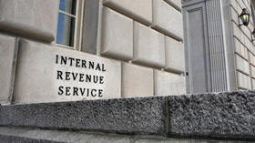 IRS closed today