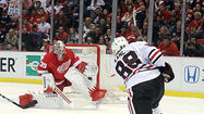 Game 4 photos: Red Wings 2, Blackhawks 0