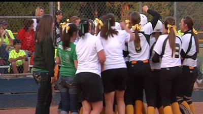 4A Softball: Pratt advances with a quarterfinal upset