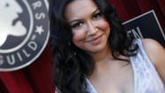 """Glee's"" <strong>Naya Rivera</strong> is keeping her real estate agent mother busy this year."