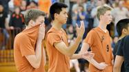 South Pasadena High boys' volleyball's season of success comes to regional close