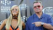 Photo gallery: Mike Ditka in action