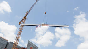 Dr. Phillips Center sends beams on public 'Building Arts' tour
