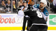 Drew Doughty, Jonathan Quick, Kings