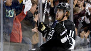 Anze Kopitar puts slump aside and puts Kings closer to West finals