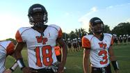 Spring Football Video: Winter Park shuts out Olympia 7-0