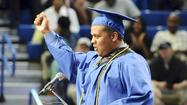 Harford Community College celebrates 2013 graduates