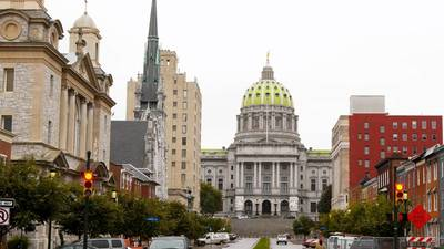 Allentown's fiscal problems are bad, but Harrisburg's are even worse