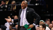 A week after the Boston Celtics announced that Doc Rivers would return as their coach next season, they refused to change their mind despite a request from a division rival.