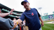 BOSTON -- Terry Francona didn't want Thursday night to be all about his return to Fenway Park.