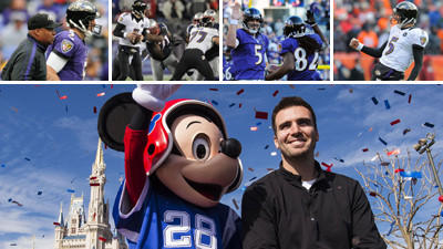 Five for Friday: Reasons why Joe Flacco could have his best sea…