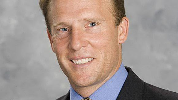 Jeff Malehorn, formerly an executive at GE Capital, will head World Business Chicago.