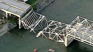 Washington State bridge collapse