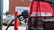 Midwest gas prices spike, Chicago highest