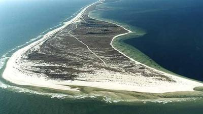 Three Florida beaches make Dr. Beach Top 10 list for 2013