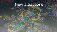 <b>Pictures:</b> Orlando's newest rides and attractions