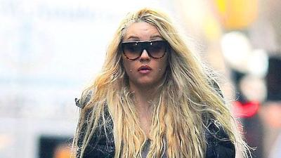 Amanda Bynes Arrested & Give Psych Check