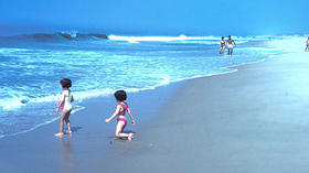 Pictures: Dr. Beach names Top 10 beaches in 2013