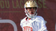 NCAA men's semifinals highlight offense's dominance in lacrosse