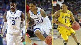 Who will go where? Josh Robbins' Mock NBA Draft 1.0