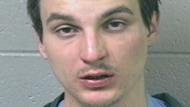 Police: Stevensville man set step-father and mother on fire
